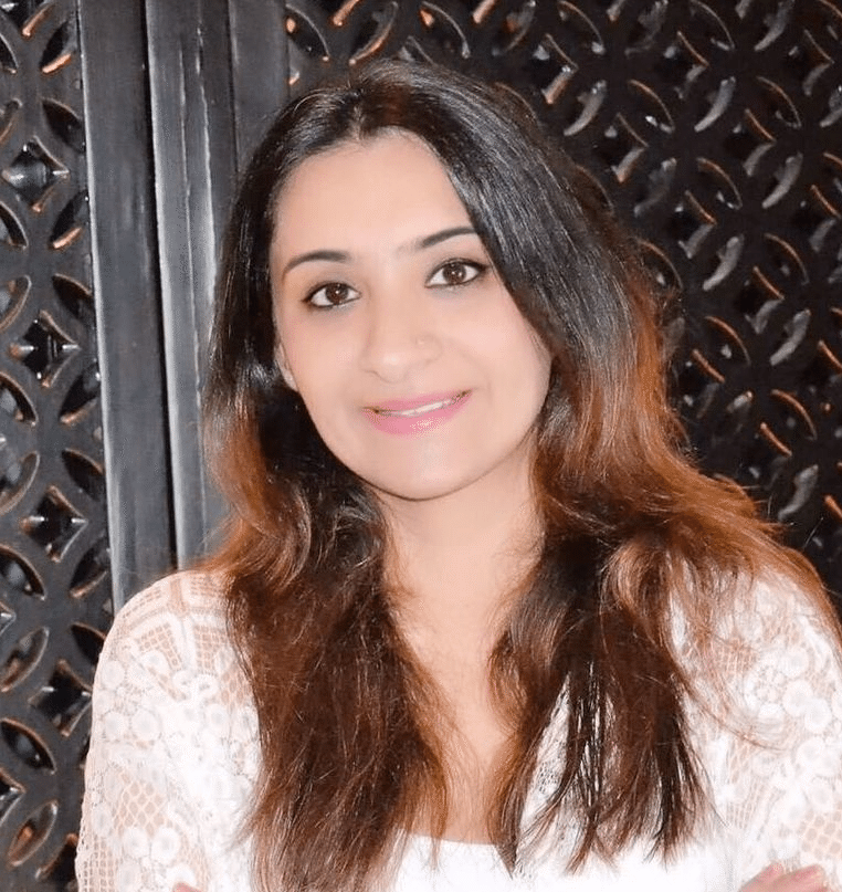 Best Dietitian in South Delhi for Weight Loss Harshita Dilawri